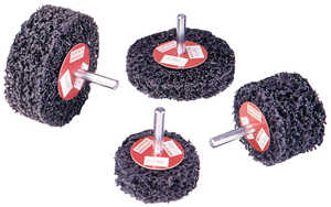 Shur-Brite Stripping Wheels